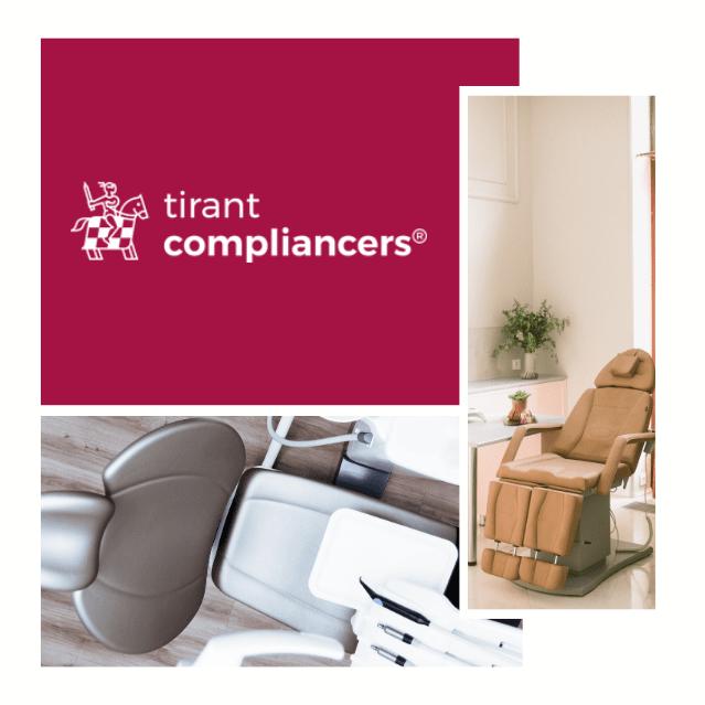 Compliance penal para clínica dental y estética