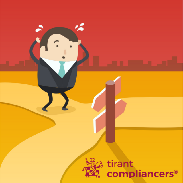Compliance penal para despacho de abogados