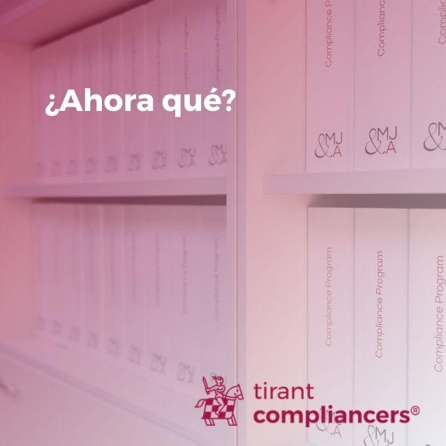 Compliance penal en España